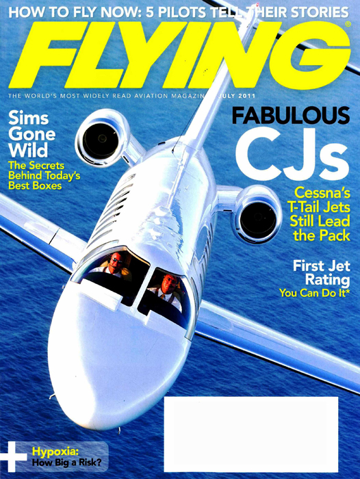 Aviation media relations: writing a news release for Cessna CitationJet